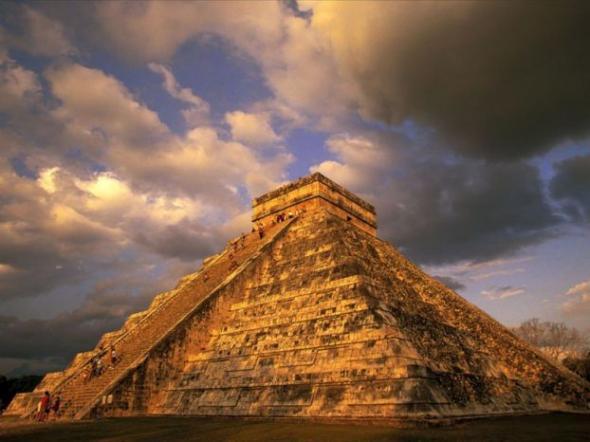 история резин майя